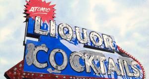 Atomic Liquor