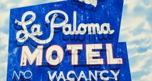 La Paloma Motel