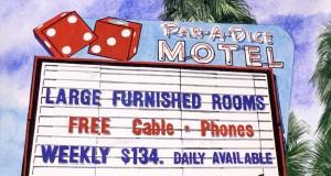 Par-A-Dice-Motel