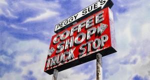 Peggy's Sue