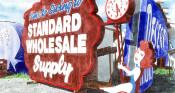 Standard Wholesale