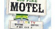 Big Pine Motel