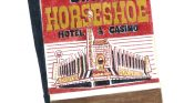 Binion Horseshoe