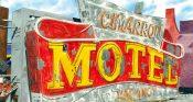 Cimarron Motel