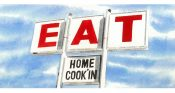 EAT Home Cooking