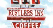 Eat Rustlers Inn