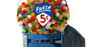 Fresh 5c Gum