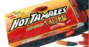 Hot Tamales Alarm