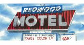 Redwood Motel