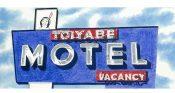 Tolyabe Motel